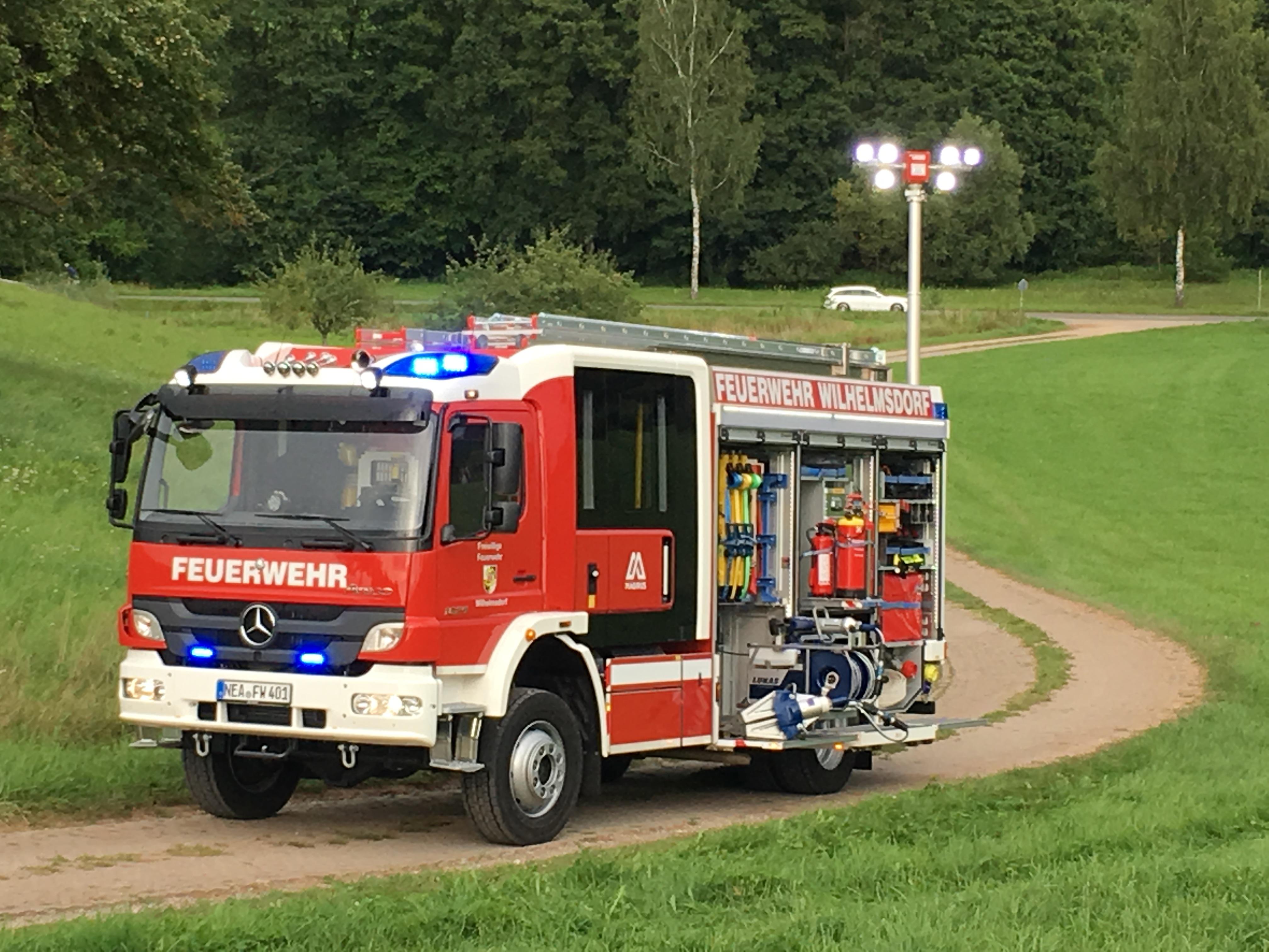 Fl. Wilhelmsdorf 40/1